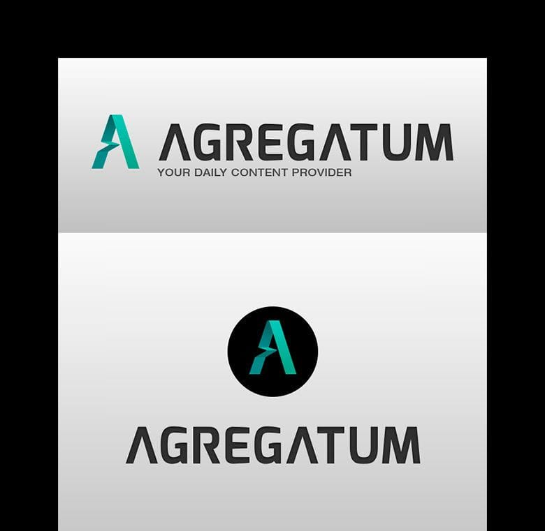 Corporate Identity Agregatum